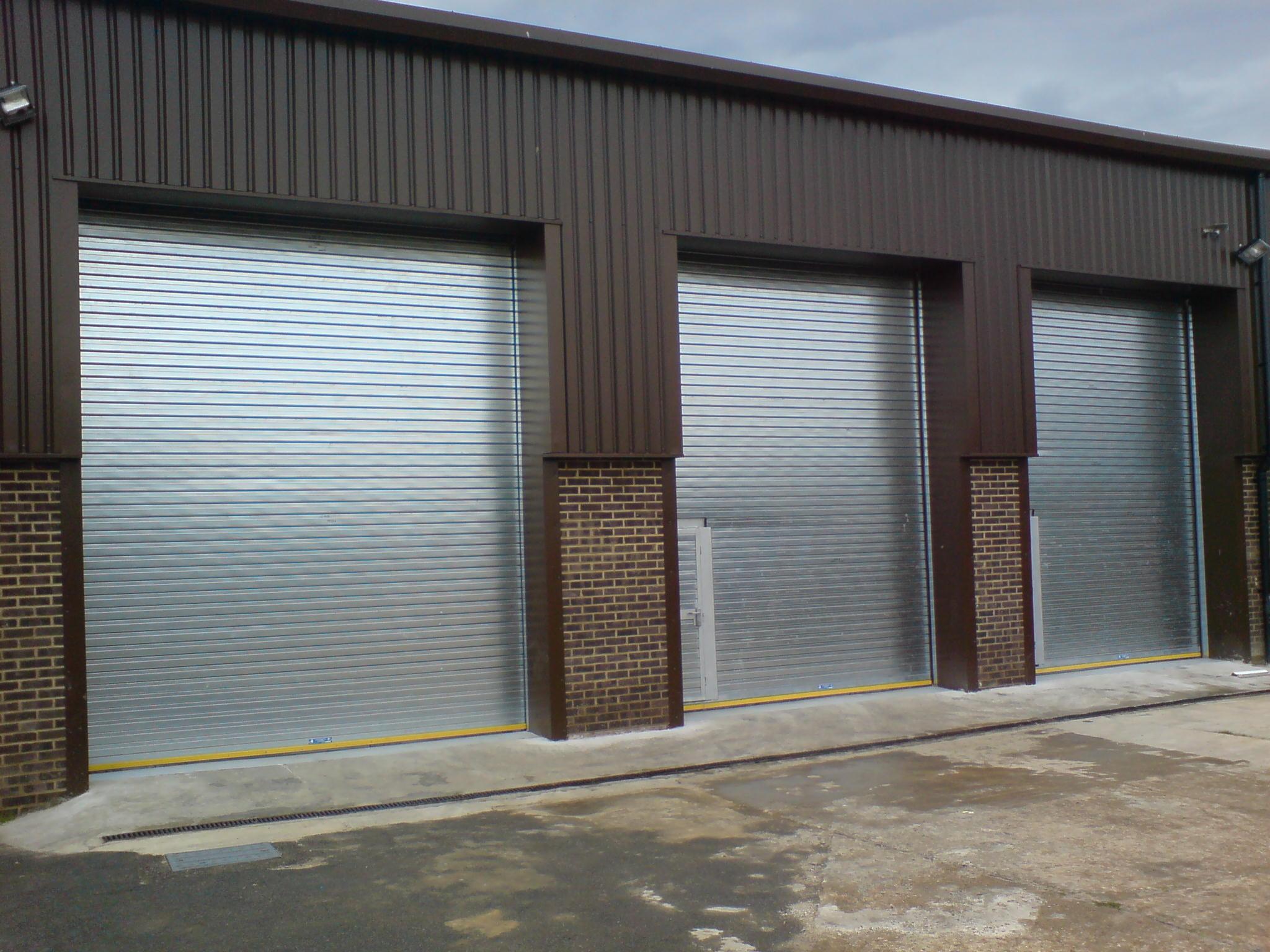 Industrial Roller Doors Door Repairs Door