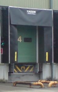 dock-leveller-dock-shelter-189x300 Dock Levellers and Shelters