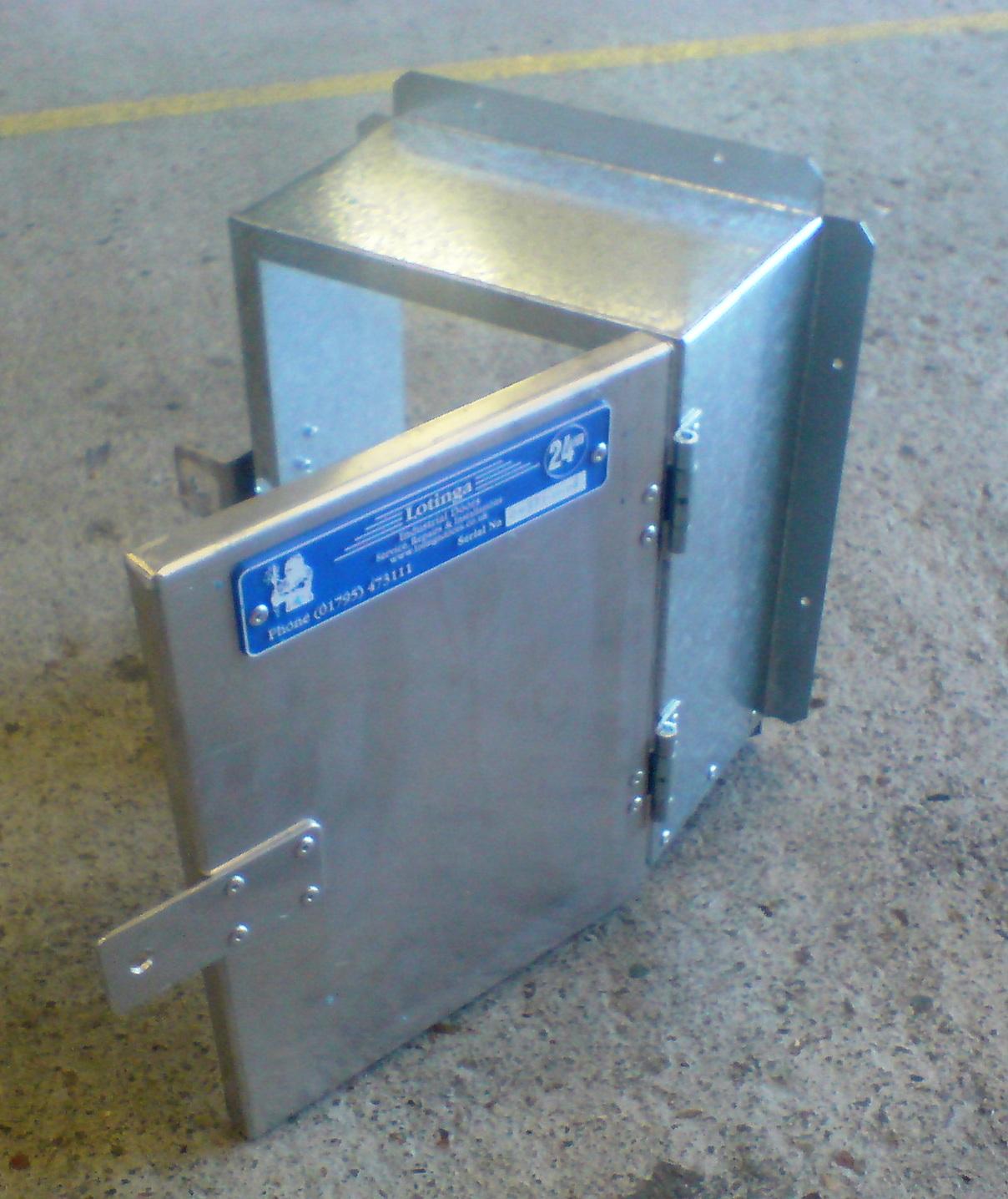 Door Accessories Roller Shutter Parts Speed Door Parts
