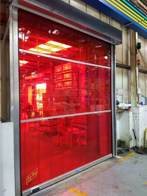 flowserve-eco-strip-red-03 Industrial Doors