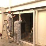 auto-sliding-doors-02-min-150x150 Roller Shutter Garage Doors