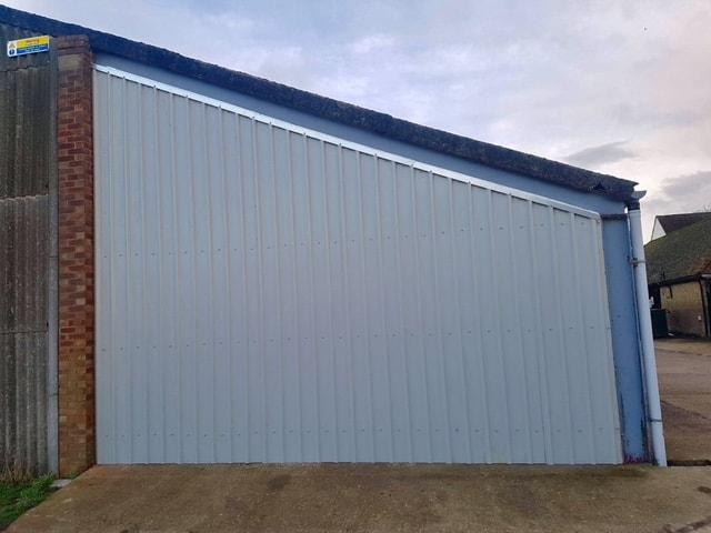 cladding-02-min Carport Conversion