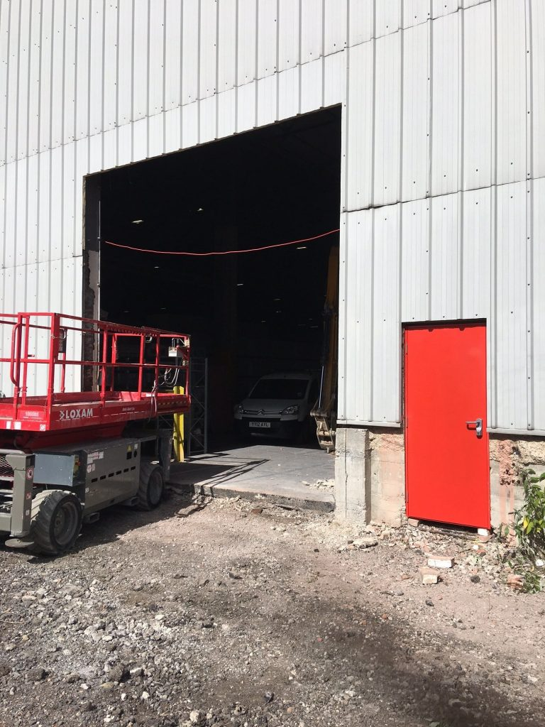 cut-out-opening-min-768x1024 New Opening, Personnel & Steel Shutter Door