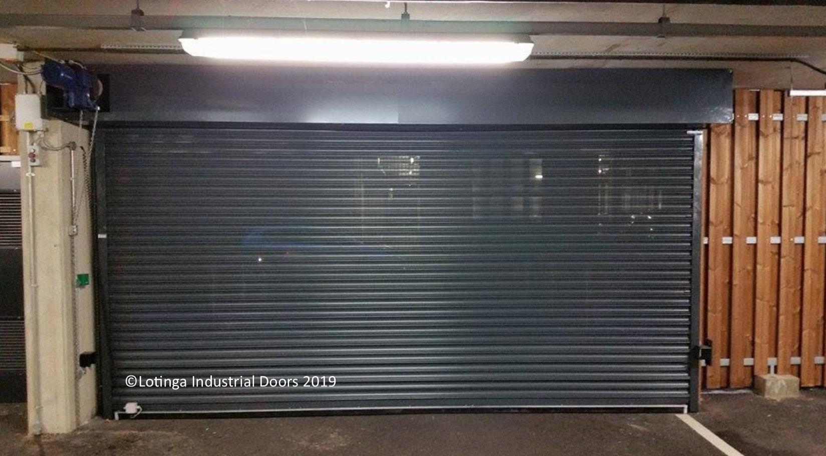 Roller Shutter Garage Doors Roller Garage Door Repairs