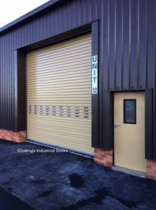 shutter-with-vision-windows-and-personnel-door-min-224x300 Steel Shutters