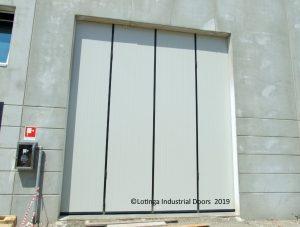 Bi-Folding Door