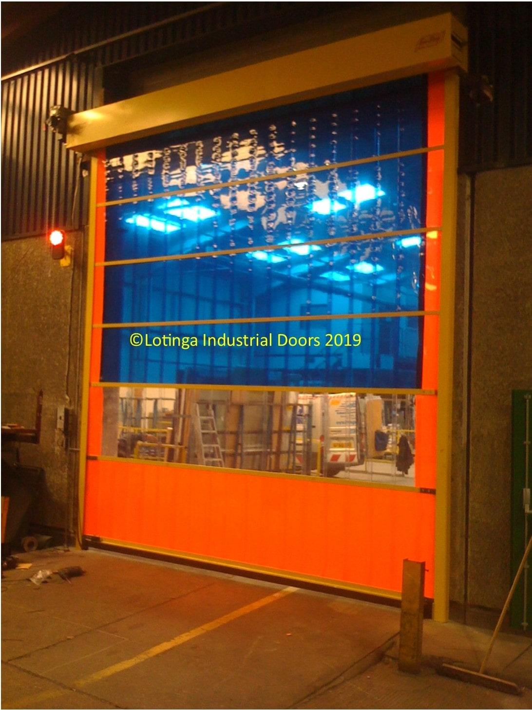 Roller Shutters Industrial Doors Shutter Repairs
