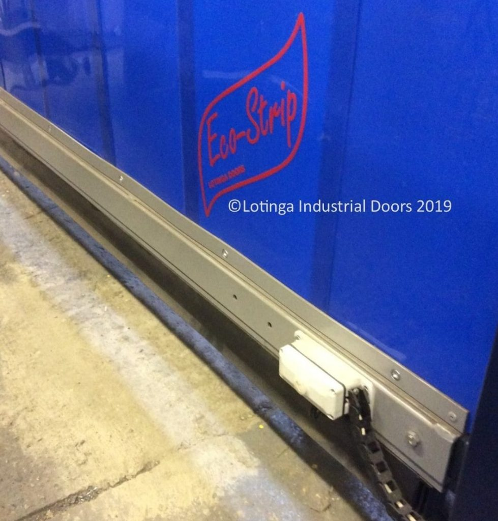 Industrial Door Service Door Safety Shutter Service