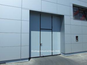 smart-bi-folding-doors-min-300x225 Industrial Bi-Folding Door