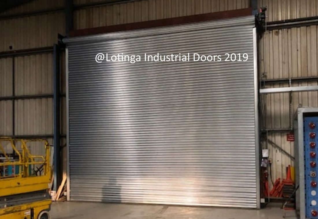 Door Products