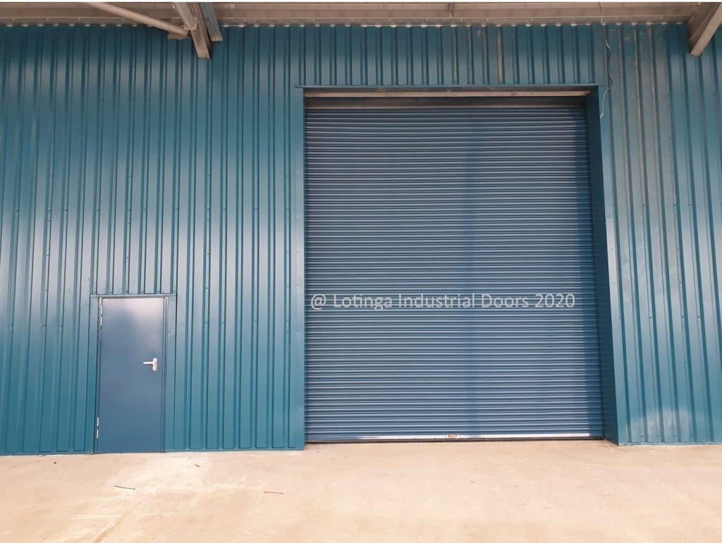 Marine Grade Doors