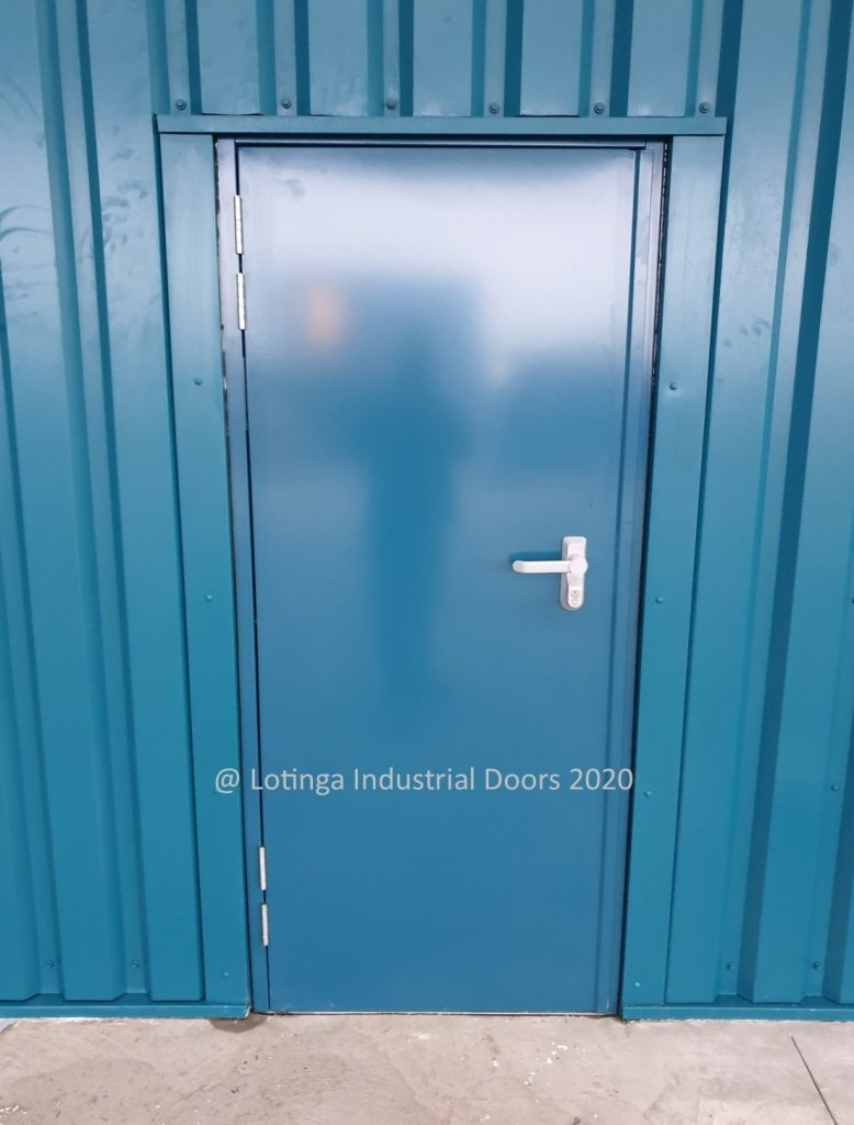 Doors and Coastal Conditions