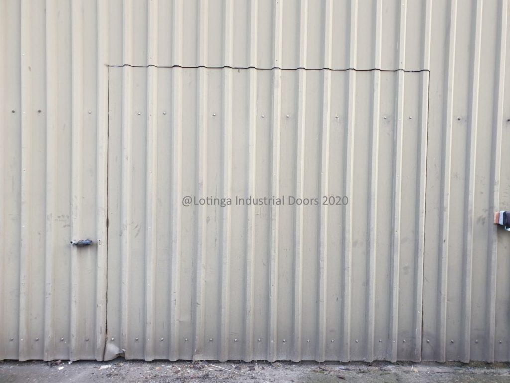240v shutter