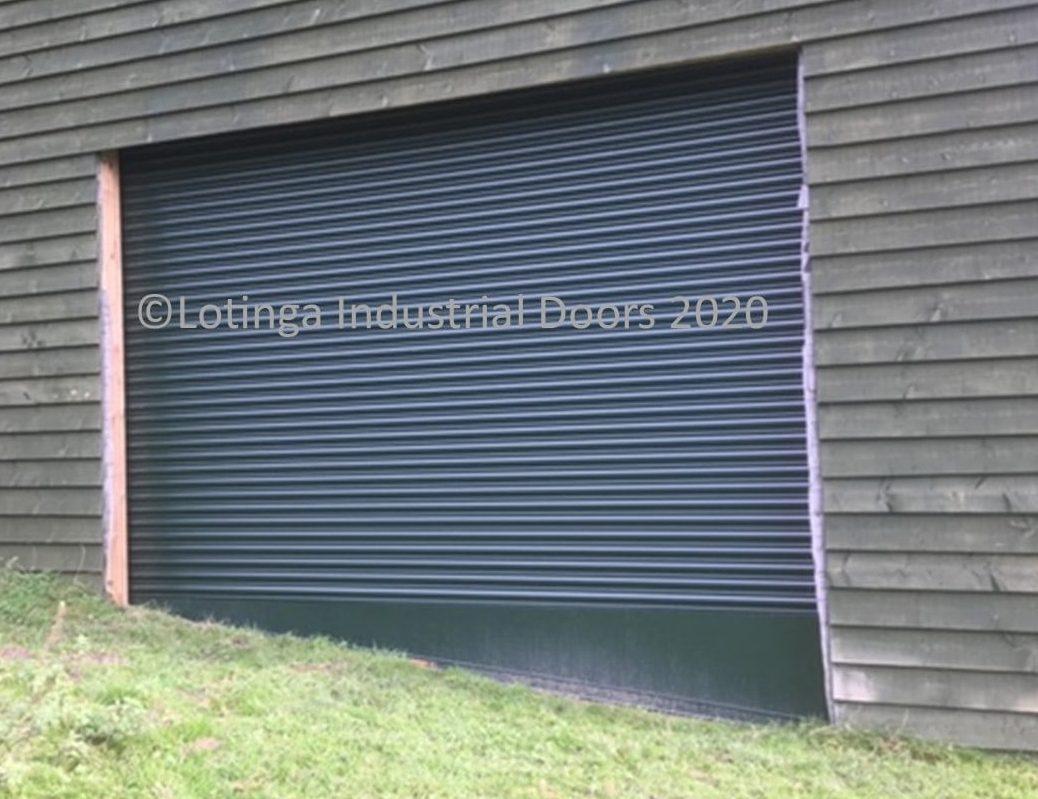 Industrial Doors Servicing