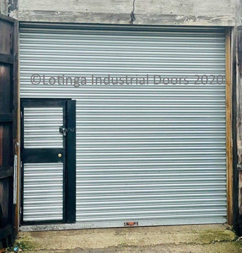 240v barn shutters