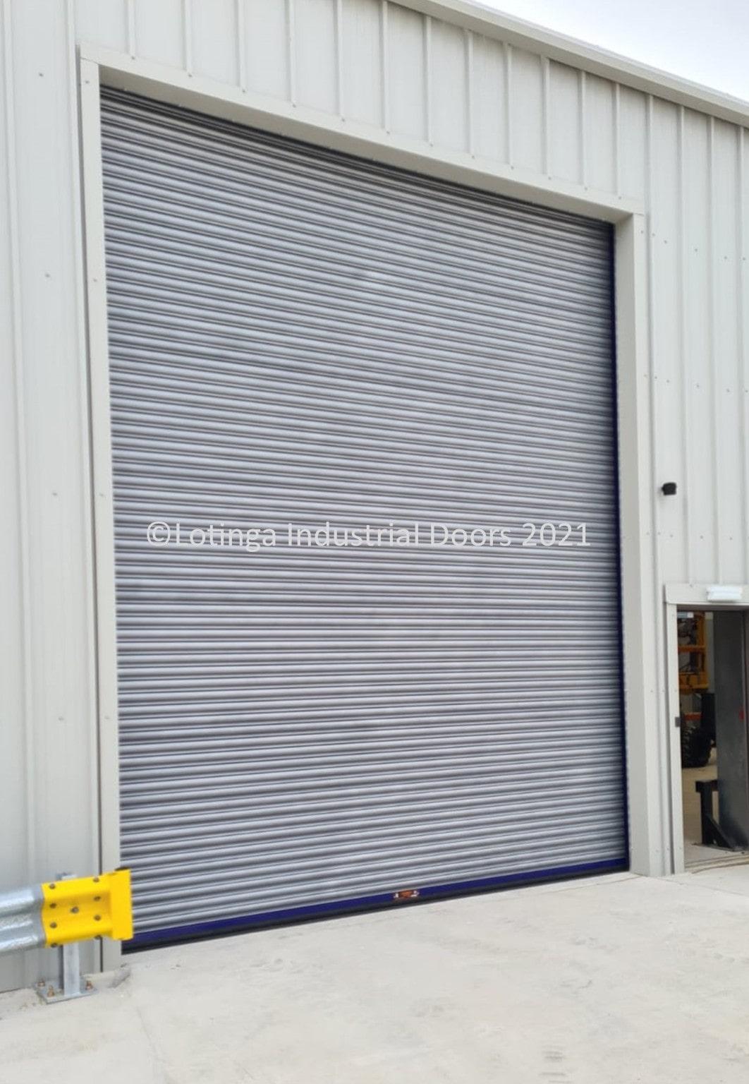 Clear PVC Curtain
